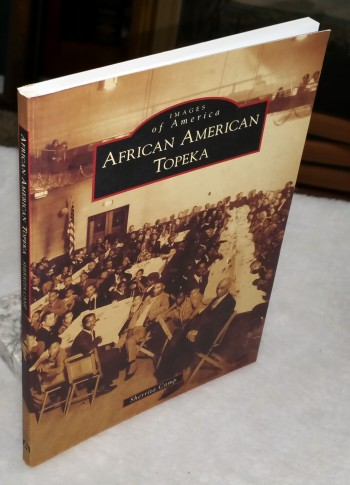 Image for African American Topeka (Images of America series)