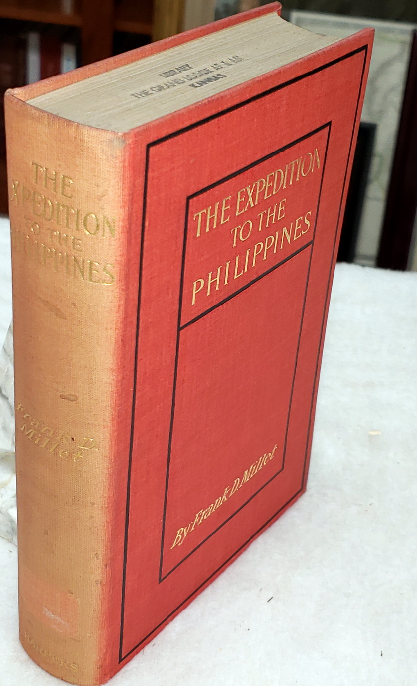 Image for The Expedition to the Philippines