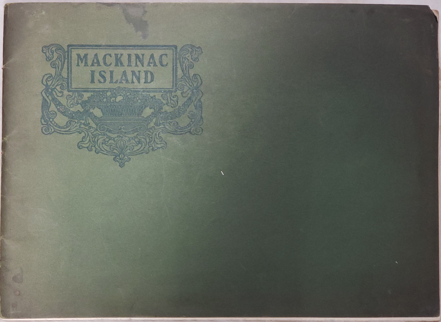 Image for Sunlight Pictures, Mackinac Island