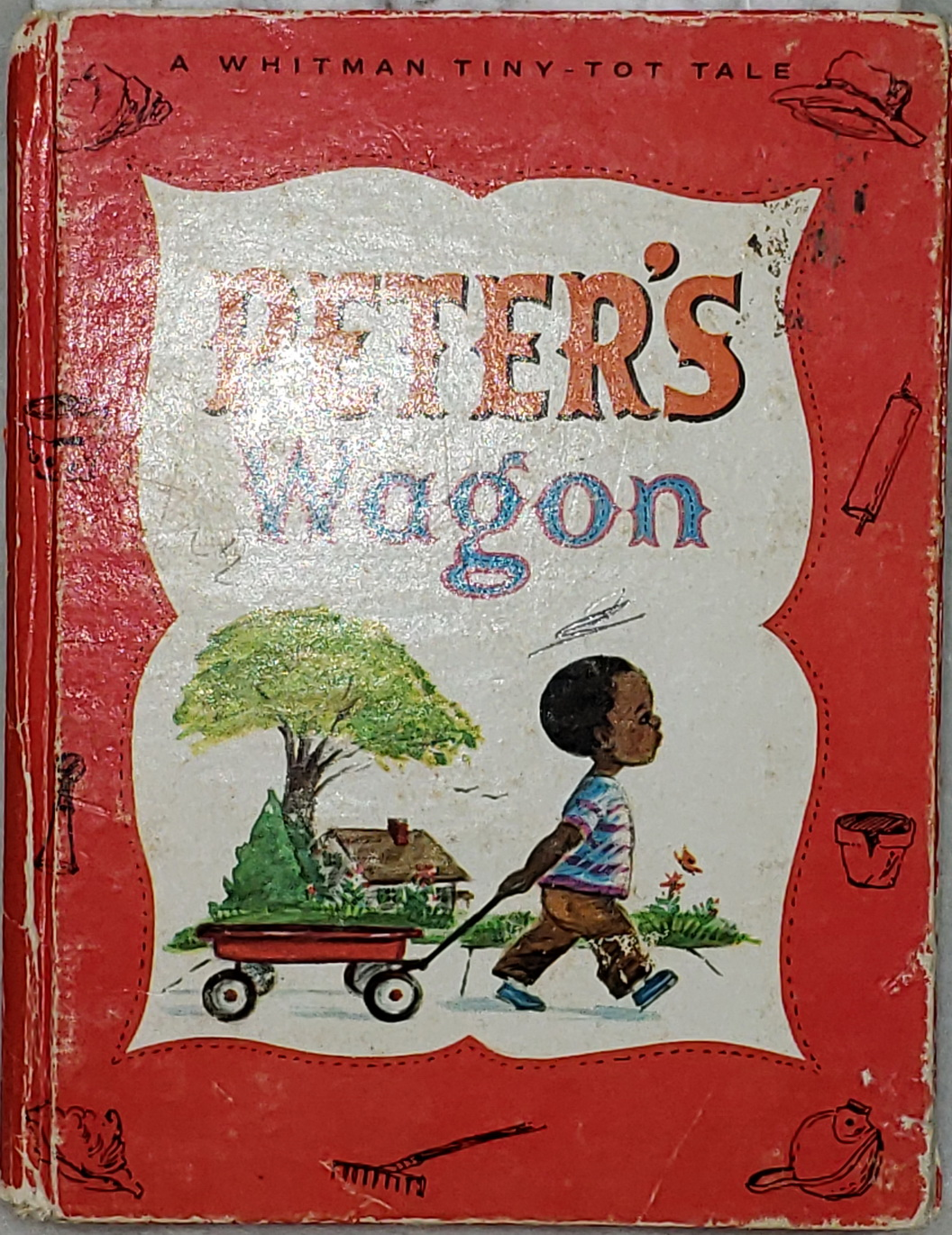 Image for Peter's Wagon