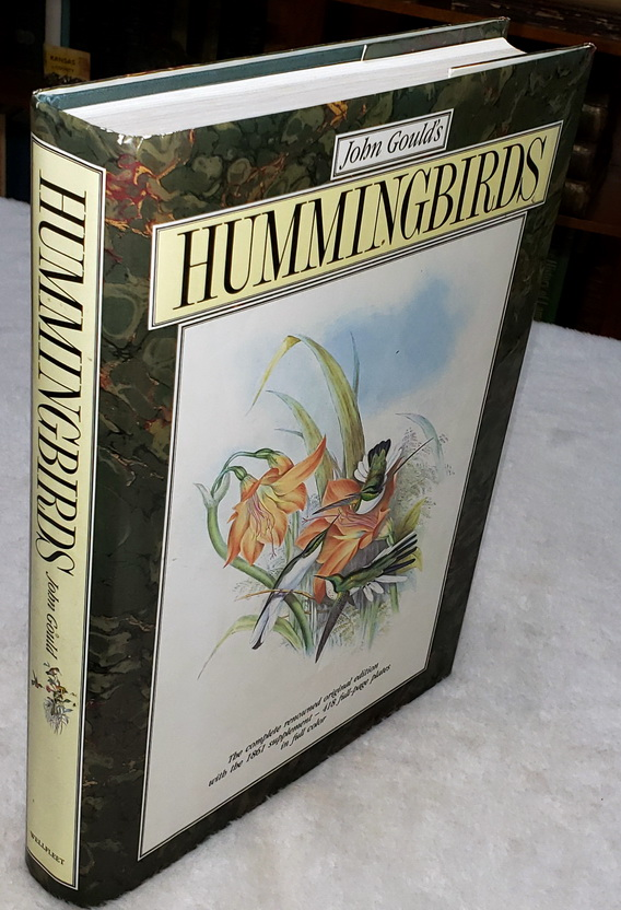 Image for John Gould's Hummingbirds