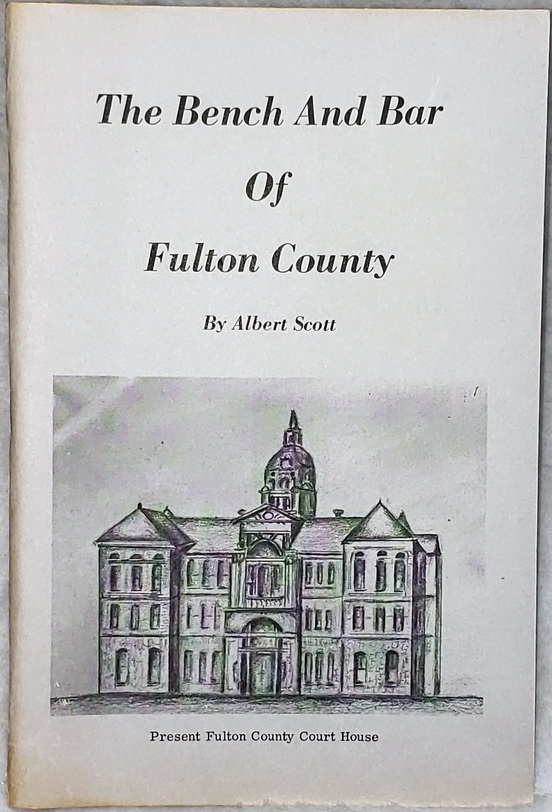 Image for The Bench and Bar of Fulton County [Illinois]