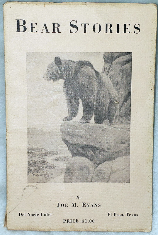 Image for Bear Stories