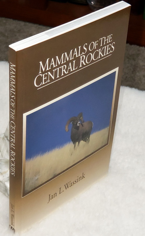 Image for Mammals of the Central Rockies