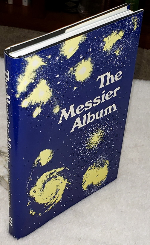 Image for The Messier Album