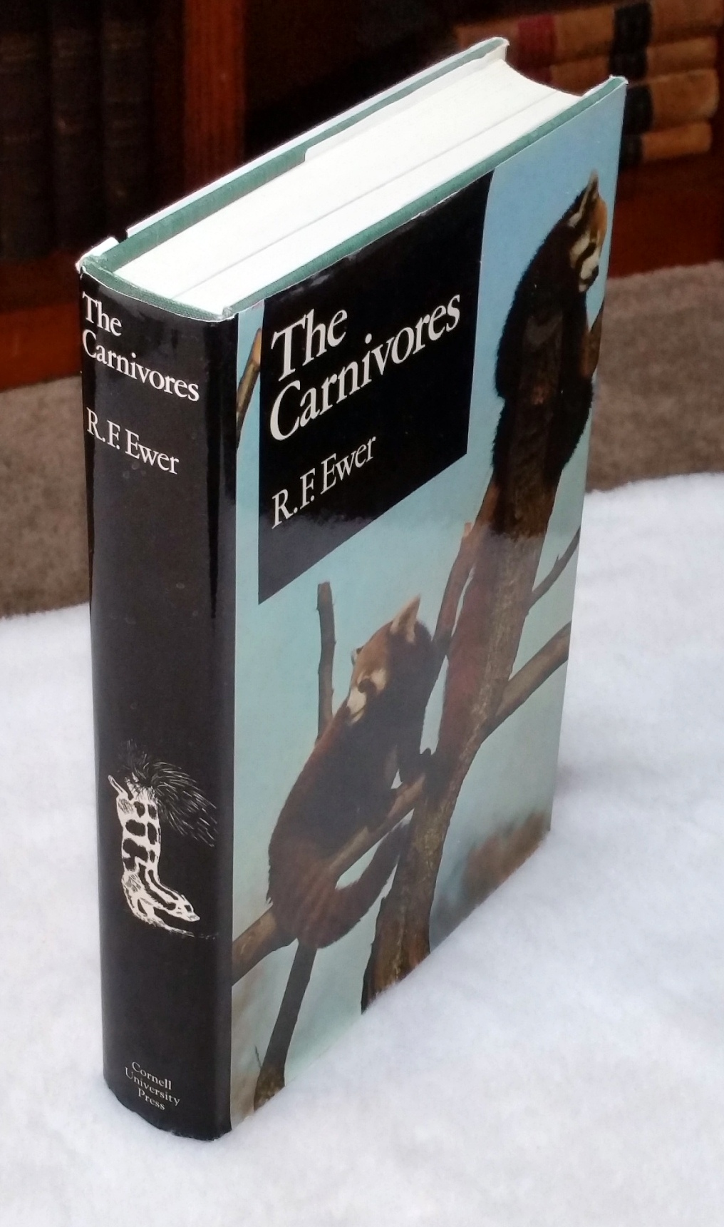 Image for The Carnivores