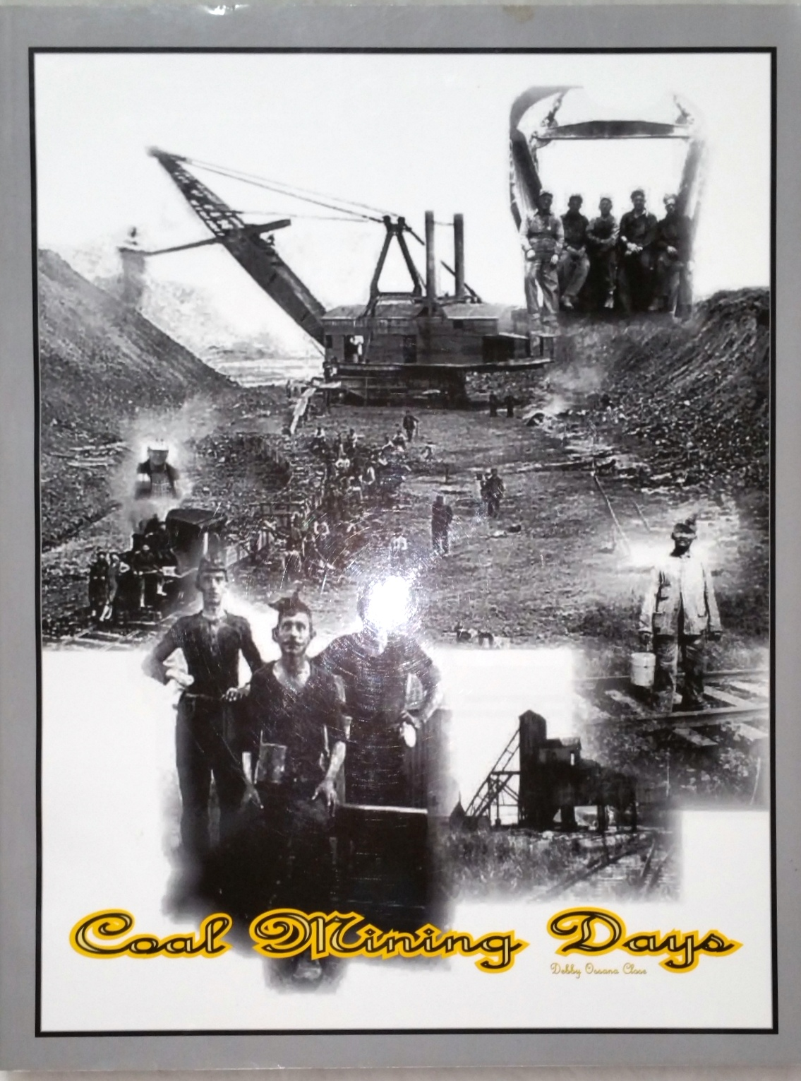 Image for Coal Mining Days in the Weir-Pittsburg Coal Field